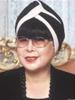 桂由美先生